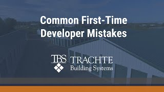 Mistakes in Self-Storage Development