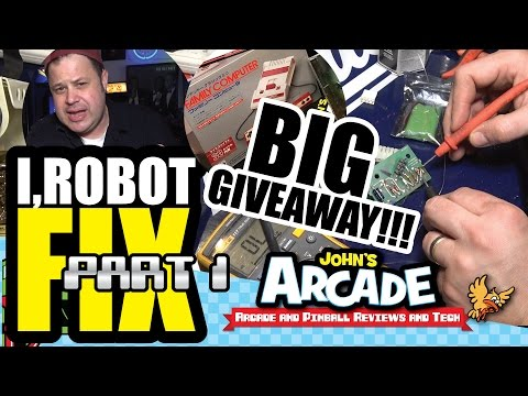 Atari Hall Effect Sensor Replacement and FAMICOM AND NES MINI GIVEAWAY!!!!!