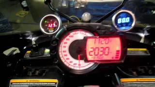 4. 2009 Arctic Cat Turbo Z1 reprogram idle+throttle response