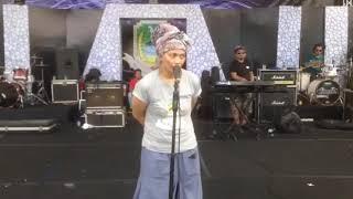 Nath The Lions - Soundcheck at Kuningan