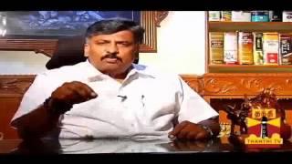 Advocate N.Raja Senthoor Pandian explains What does a caveat petition means?