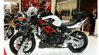 4. 2011 Aprilia Shiver 750 -  Engine Specs