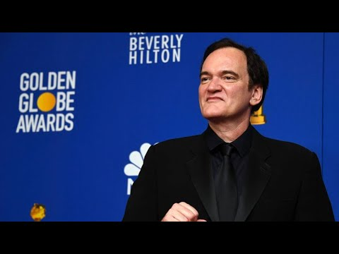 Nach zehn Filmen ist Schluss: Tarantino deutet Karrier ...