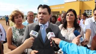 Entrevista Fábio Cherem - Projeto de Integração Regional de Minas Gerais