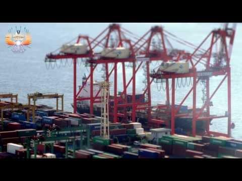 CloudLab - Akihabara (Green Aqua Remix) [OFFICIAL VIDEO]