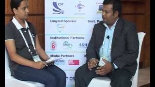 Anuj Ashokan, Project Manager, Tata Teleservices