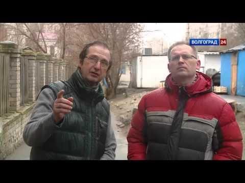 24 марта 2016. Архитектурно-историческое расследование на улице Новороссийской. Часть 2
