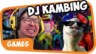 Video DJ KAMBING IS IN THE HAUSS !! MP3, 3GP, MP4, WEBM, AVI, FLV Juni 2018