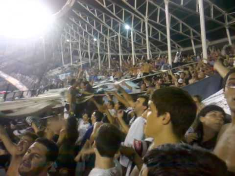Racing 3 - All Boys 0 // Impresionante aliento de La Peste Blanca en Avellaneda - La Peste Blanca - All Boys