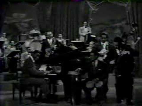 Benny Carter – Harlequin Bounce / Congero