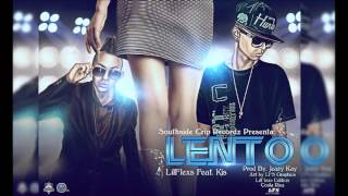 LilFlexs - Lento (feat. KJS) (Sensations)