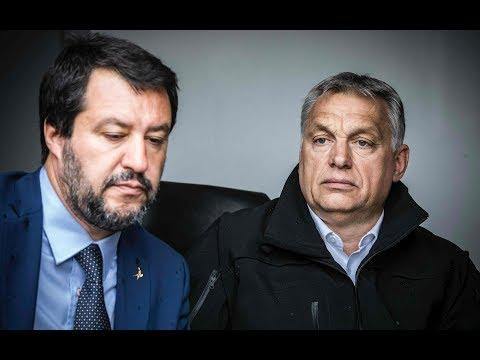 Ungarn: Ministerpräsident Orbán drängt EVP zu Koopera ...