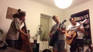 Video Akustické Víčko - Valentýna Těreškovová