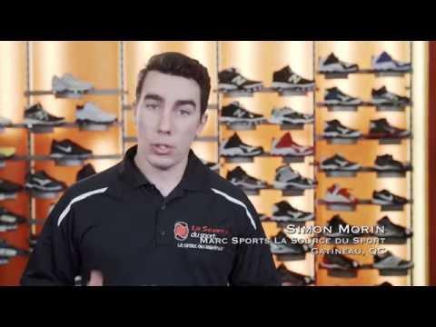 Comment choisir la bonne chaussure de baseball | La Source du Sport