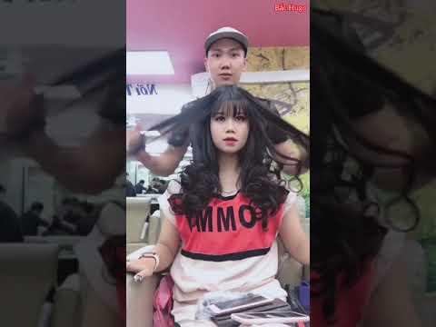 430 Video của Salon chuyến nối tóc Bắc Hugo