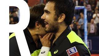 video Resumen Final masculina ABANCA A Coruña Open 2016   World Padel Tour 2016