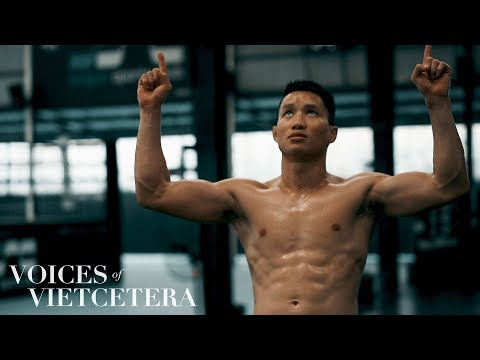Ben Nguyen: Fighting For Vietnamese Identity In Sport