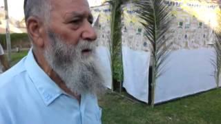 """מדינת היהודים: יהודי בנה סוכה בסמוך לביתו וקיבל דו""""ח"""