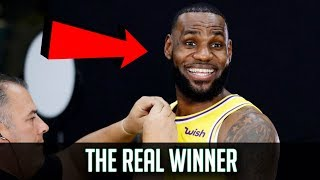 Video Why The Lakers Will DESTROY The Rest Of The NBA! MP3, 3GP, MP4, WEBM, AVI, FLV Juni 2019