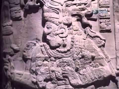 Dziesięć największych odkryć archeologicznych XX wieku - Ultimate 10: Archaeological Discoveries
