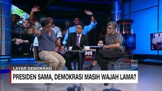 Video Rocky Gerung & Budiman Sudjatmiko Bicara Demokrasi setelah Putusan MK #LayarDemokrasi MP3, 3GP, MP4, WEBM, AVI, FLV September 2019