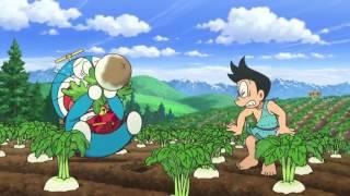Nonton Eiga Doraemon Trailer 2016 Film Subtitle Indonesia Streaming Movie Download