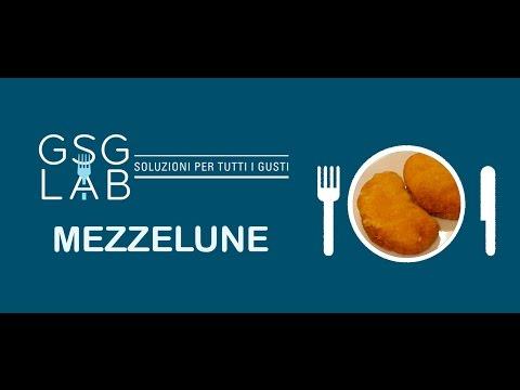 GSG Lab Cotture – Mezzelune