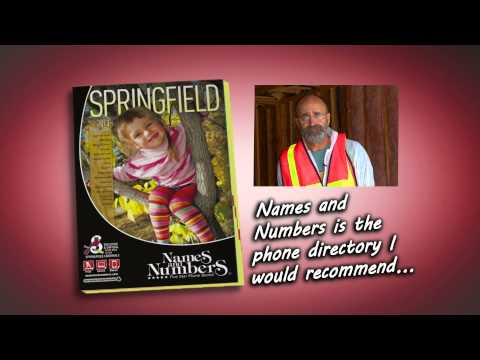 Business Review - Insulation of the Ozarks Springfield MO reviews Names and Numbers Yellow Pages