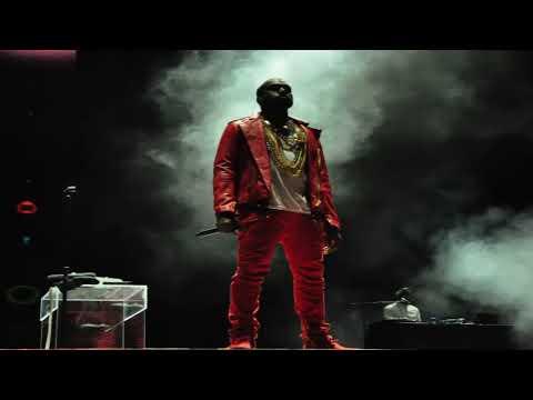Kanye West Slavery Trump Polls & Album Sales