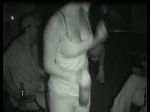 Epic Prank Scary! Girl Freaks Out by ghost in a haunted house Caught on ...