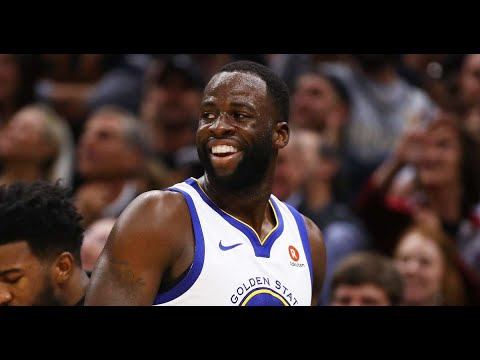 The surprising fact about Draymond Green's role on the Warriors