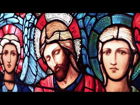 Restoring and celebrating Divine Beauty of Burne-Jones windows – Birmingham Cathedral