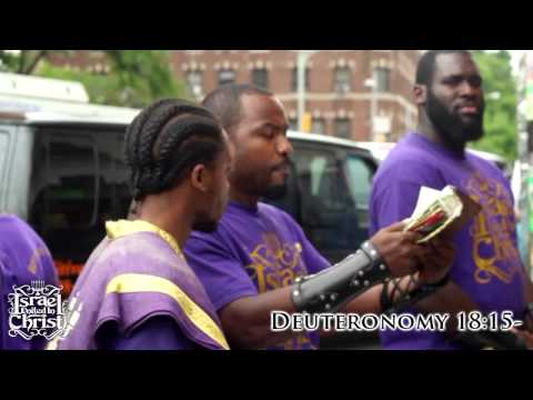 israelites - For more videos visit us at http://www.israelunite.org/videos and for Israelite merchandise go to http://originalroyalty.com and buy bibles,posters, fringes etc... To get in contact http://israelun...