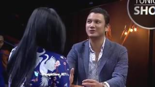 Video Tonight Show    Christian Sugiono Dan Titi Kamal Jajuli jawab jujur kali    YouTube MP3, 3GP, MP4, WEBM, AVI, FLV Oktober 2017
