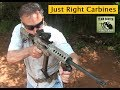 JR Carbine Full Review