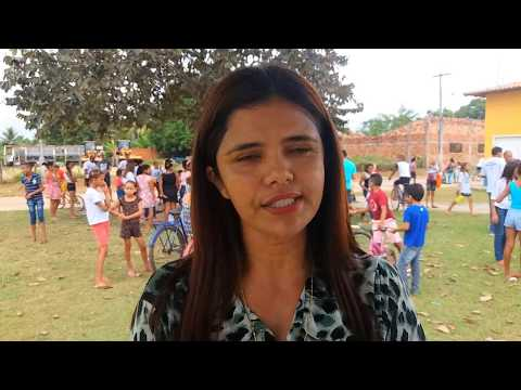 Dia Mundial do Meio Ambiente  em Tufilândia