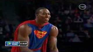 NBA Slam Dunk 2008