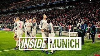 Video Inside Munich: Bayern 1-3 Liverpool | An incredible night at the Allianz MP3, 3GP, MP4, WEBM, AVI, FLV Maret 2019