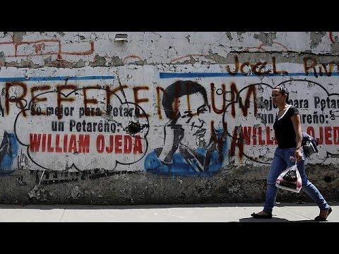Βενεζουέλα: «Δημοψήφισμα εντός του 2016», επιμένουν οι αντιτσαβιστές