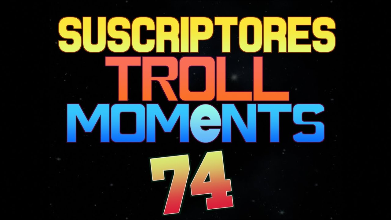 SUSCRIPTORES TROLL MOMENTS | Semana 74 (League of Legends) Coolife