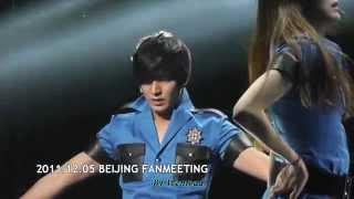 Video 20111205 Lee Min Ho Beijing Fanmeeting - DANCE MP3, 3GP, MP4, WEBM, AVI, FLV Juli 2018