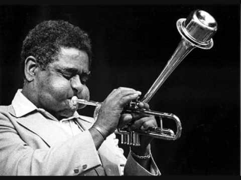 Dizzy Gillespie – Con Alma