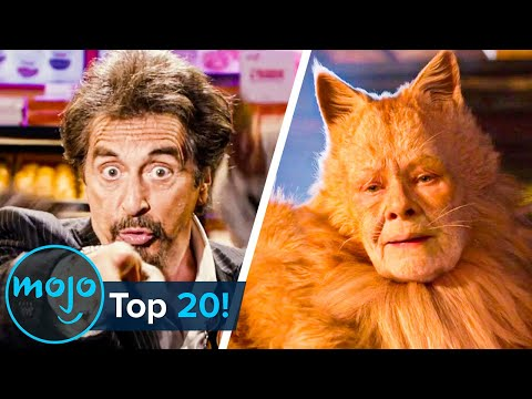 Top 20 Worst Movies of All Time