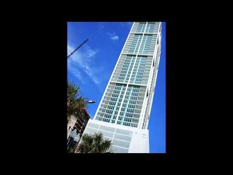 Ten Museum Park Downtown Miami condos