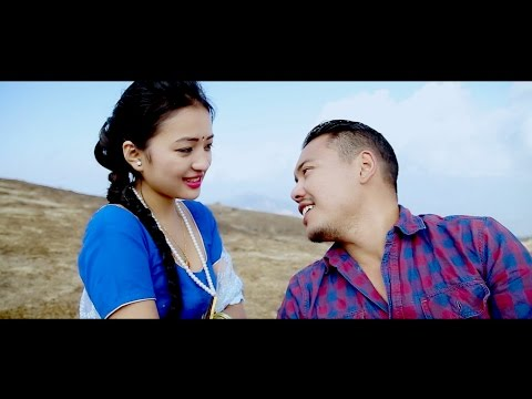 MAYA AAU by Phursang Lama ft. Alisha Rai || new nepali pop song || official video HD