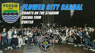 Video Flower City Casual Persib in Action 2017 MP3, 3GP, MP4, WEBM, AVI, FLV Juli 2018