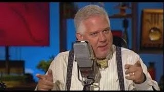 Glenn Beck Predicts World War 3 'Within The Next Year'