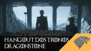 Live para debater as nossas primeiras impressões sobre o episódio 01 da temporada 07 de Game Of Thrones: Dragonstone (Pedra do Dragão).LOJA: http://novonerd.iluria.comMAIL LIST:http://www.novonerd.com.br/newsletterTELEGRAMhttps://telegram.me/gotbrazilFACEBOOK:http://www.facebook.com/GameOfThrones...TWITTER:http://www.twitter.com/ONovoNerdINSTAGRAMhttps://www.instagram.com/gotbrMEU OUTRO CANAL - NOVO NERDhttp://www.youtube.com/onovonerdSITE:www.novonerd.com.brTexto de George R. R. MartinPublicado no Brasill por LeYaImagens da série Game Of Thrones, pertencente a HBO
