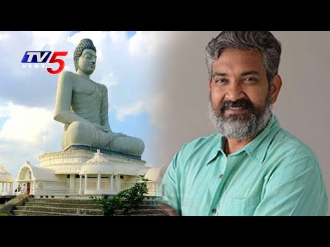 AP Government Chooses SS Rajamouli for Designing of Amaravathi Buildings
