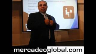 Testimonio para Ernesto Guerra de Alvaro Mendoza - Director MercadeoGlobal.com